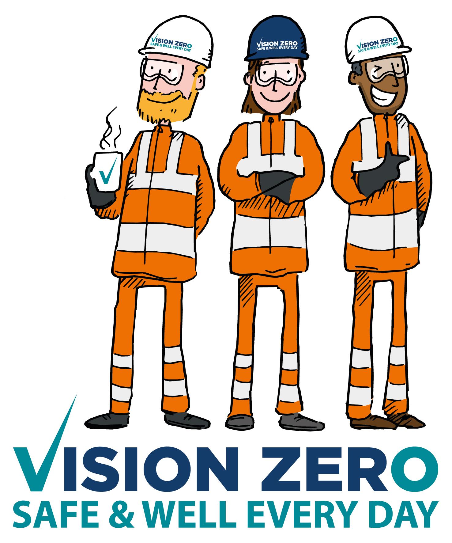MPA Vision Zero image